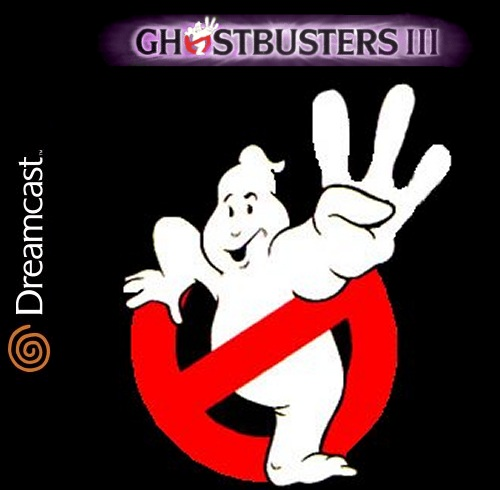 ghostbusters essay